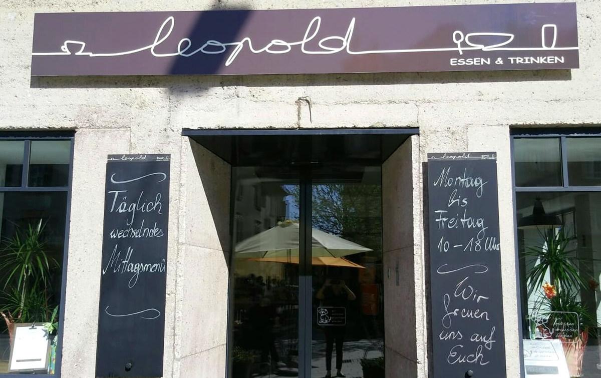 Von Ferdinand Bis Leopold Restaurants Mit Großen Namen