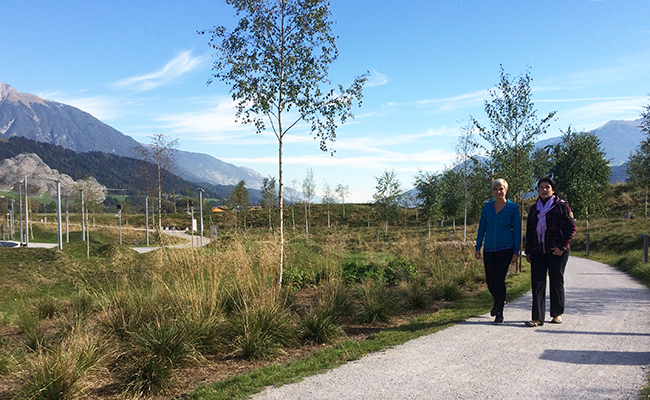 Fit und Aktiv in den Tag