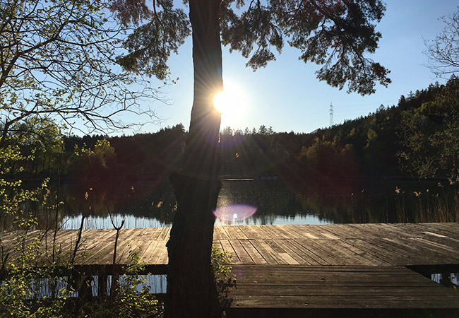 Was tun im Tiroler Sommer?