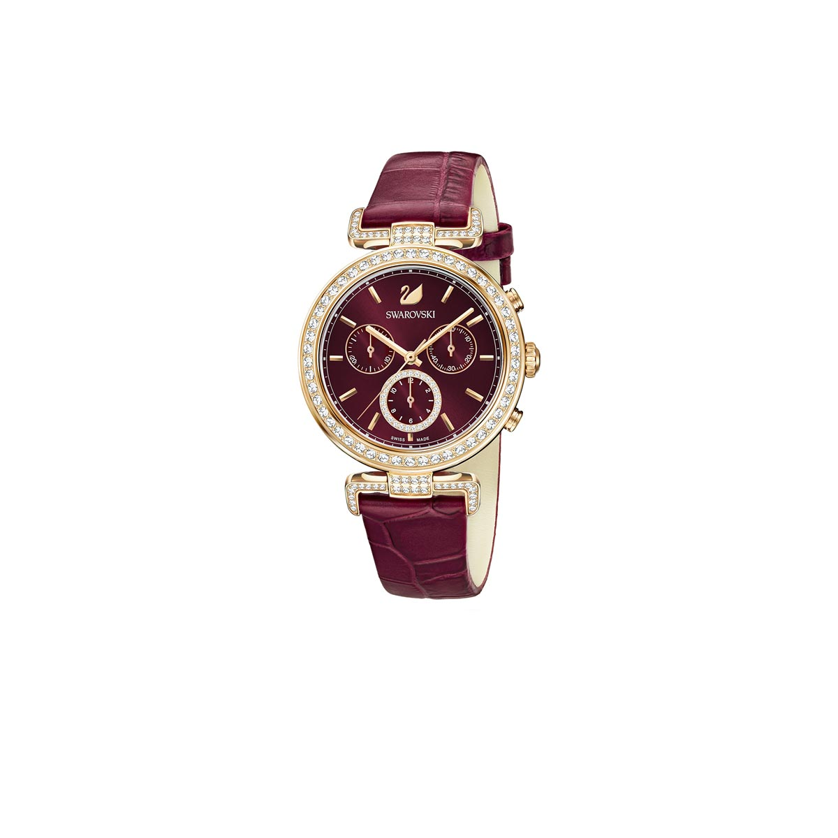 Swarovski shopping watches for Swarovski crystals watch