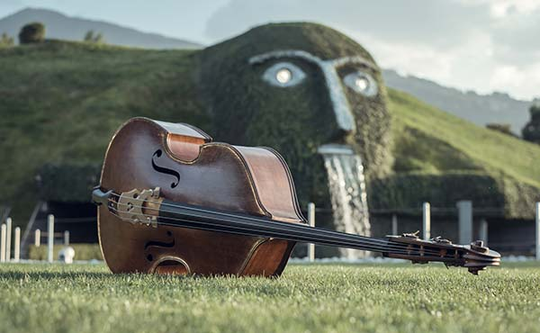 Music in the Giant