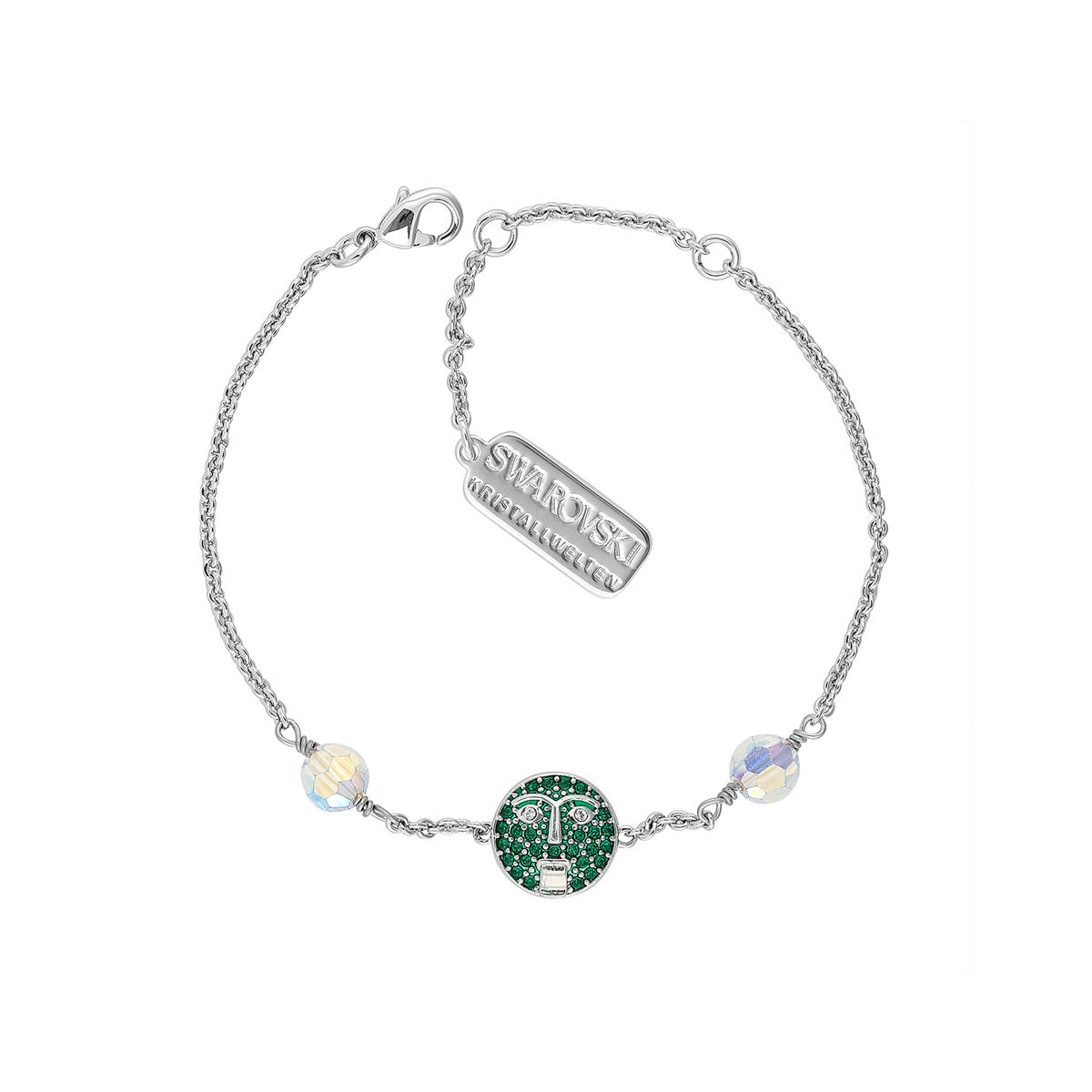 Swarovski Charm Bracelet: Swarovski Shopping Souvenir