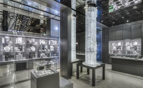 shopping swarovski kristallwelten store wien - Swarovski Interior Design