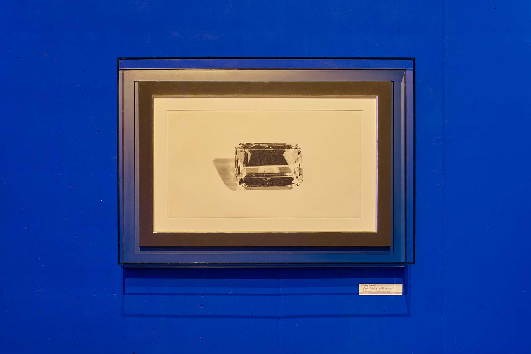 Swarovski - Exhibition