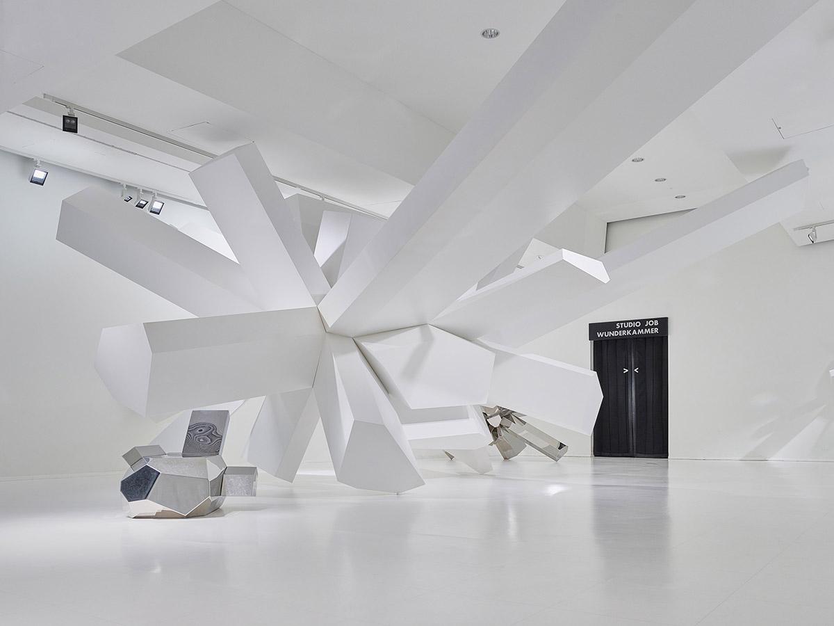 arik levy ausstellung. Black Bedroom Furniture Sets. Home Design Ideas