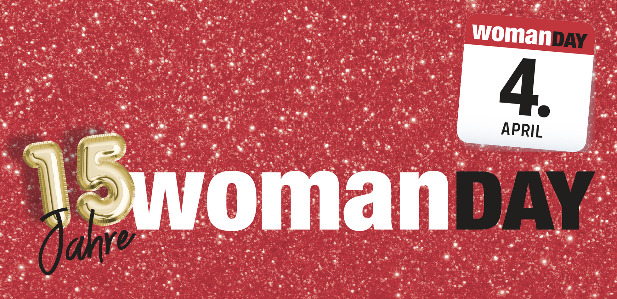 Woman Day Logo